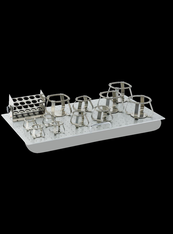 Universal trays