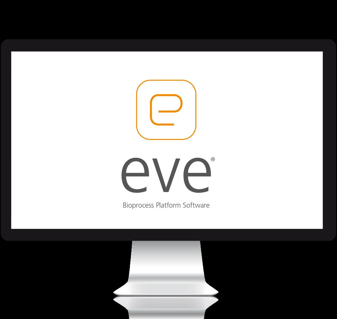 eve – La plataforma de software para bioprocesos