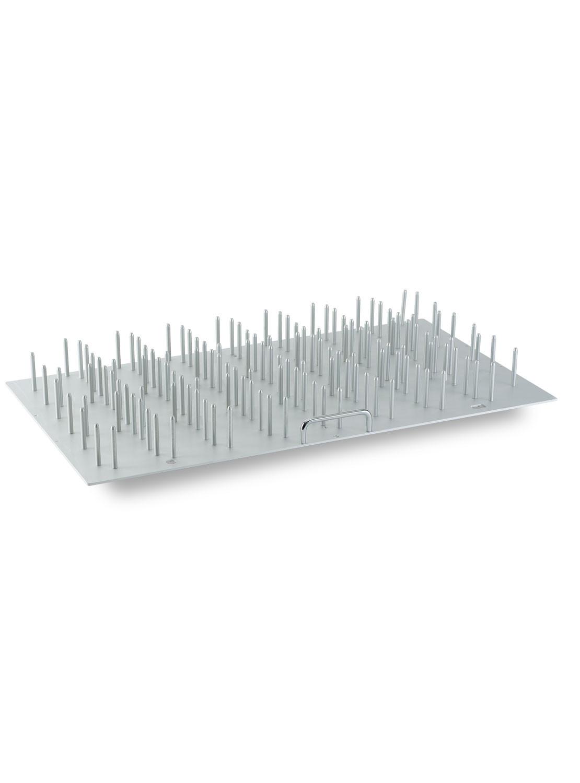 Bandejas para placas de microtitulación y placas de filtración en profundidad