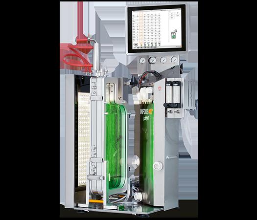Labfors 5 fotobiorreactor
