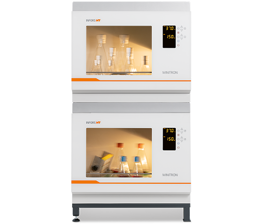 Minitron - Version for cell cultures
