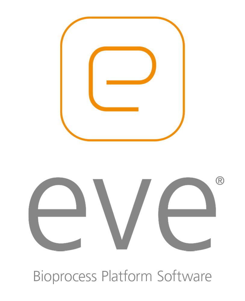 New release of eve®, the bioprocess platform software 11. Jun 2019
